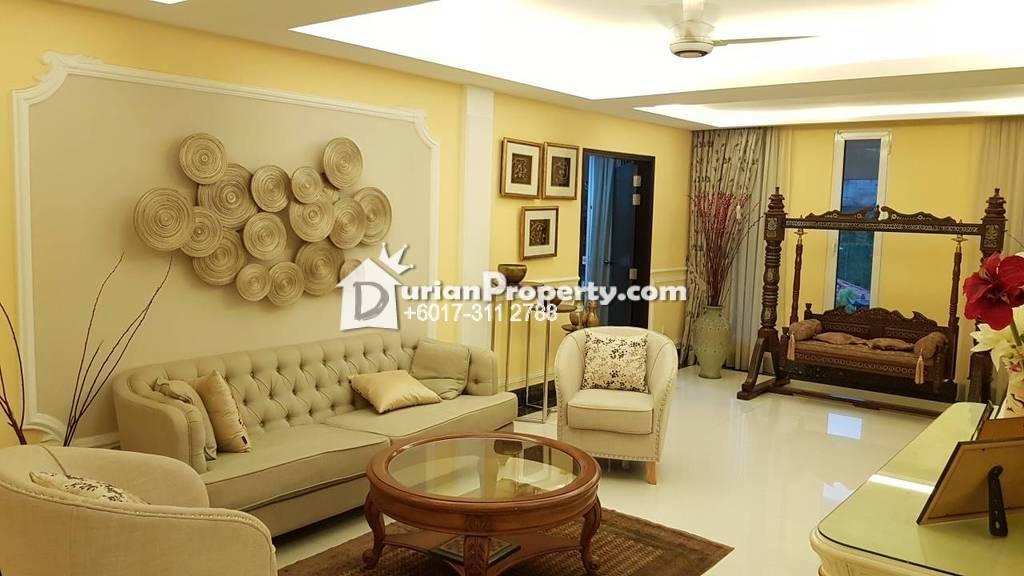 Room For Rent Bukit Damansara