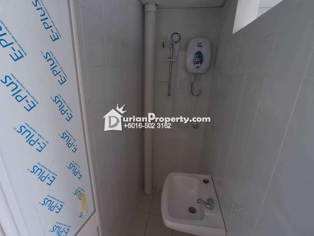 Apartment For Sale at Taman Desa Mas, Rawang