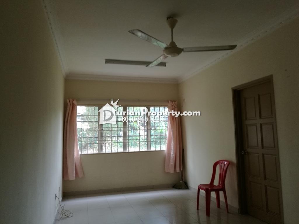 Apartment For Sale at Sanjung Apartment, Kuala Lumpur