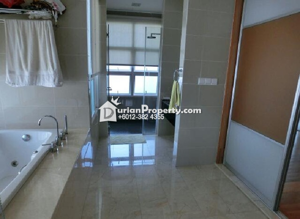 Bungalow House For Sale at The Grove, Petaling Jaya