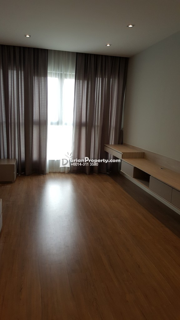 Serviced Residence For Rent at The Water Edge, Senibong Cove