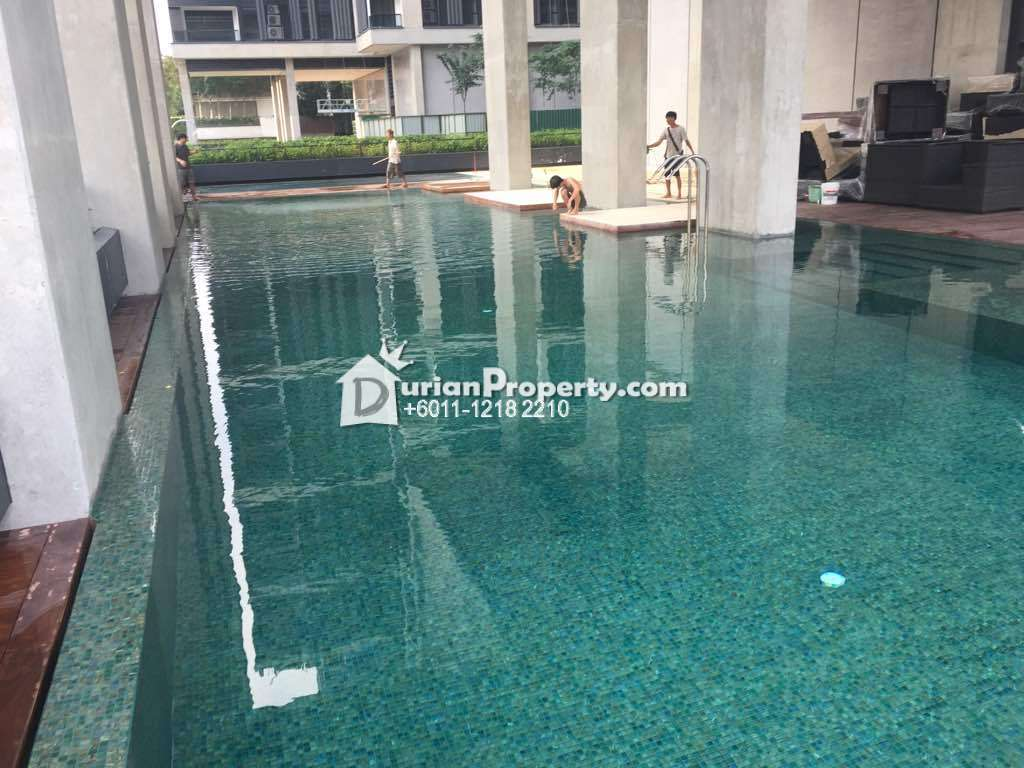 Shop Office For Sale at Arcoris, Mont Kiara for RM 770,000 by kenes ...