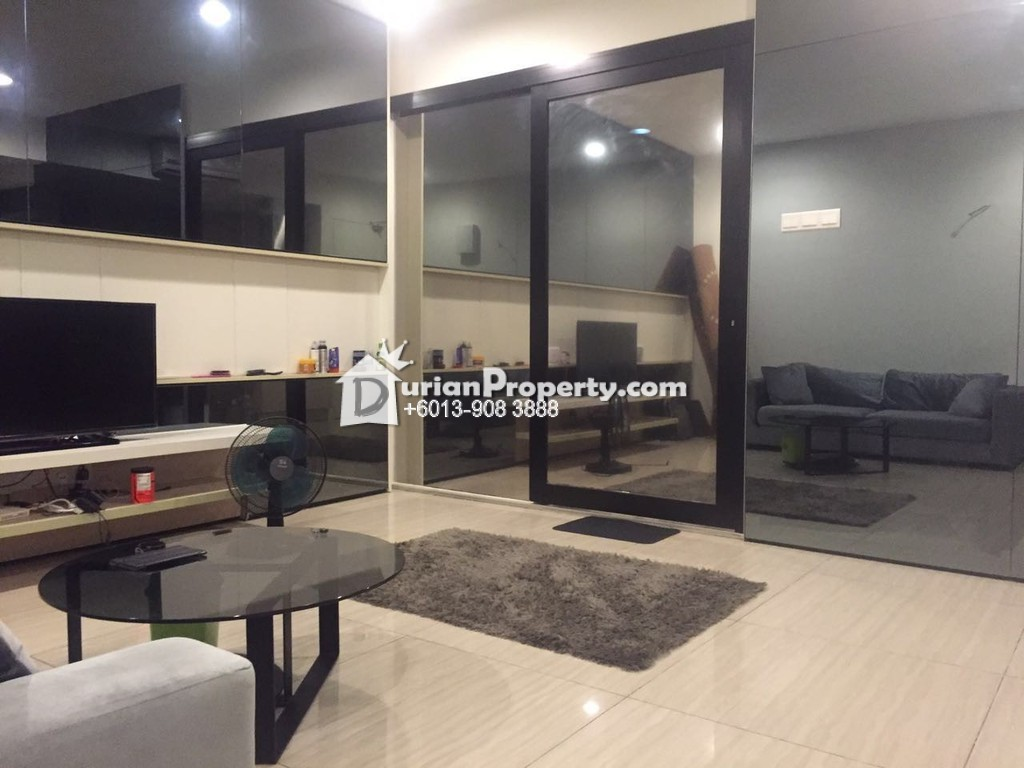 Condo For Rent At Eve Suite Ara Damansara For Rm 1 850 By Seann Leng Durianproperty
