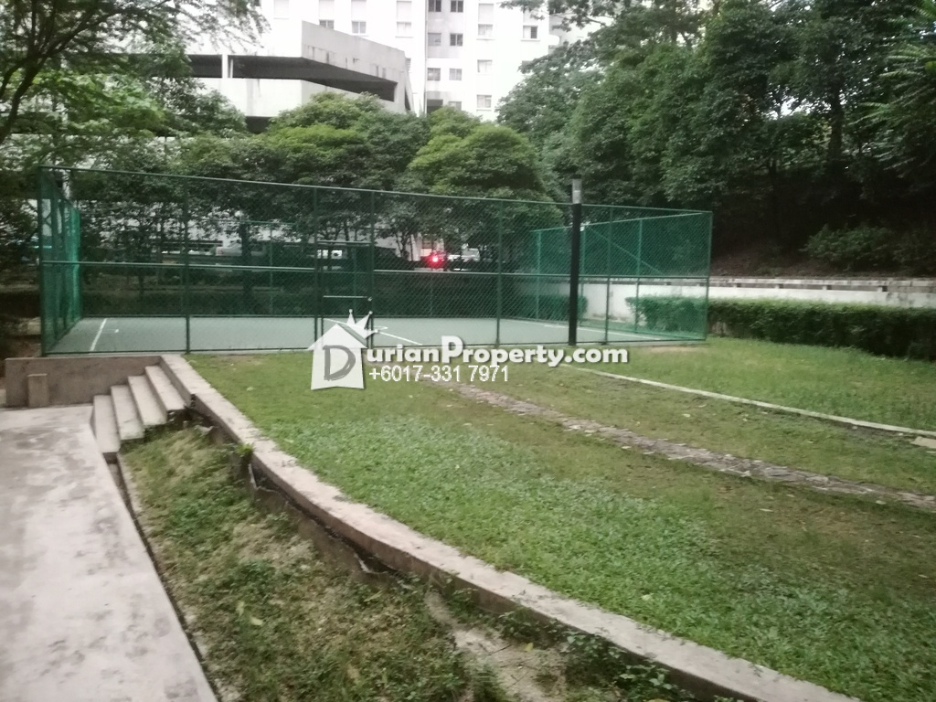 Condo For Sale at Seri Maya, Setiawangsa