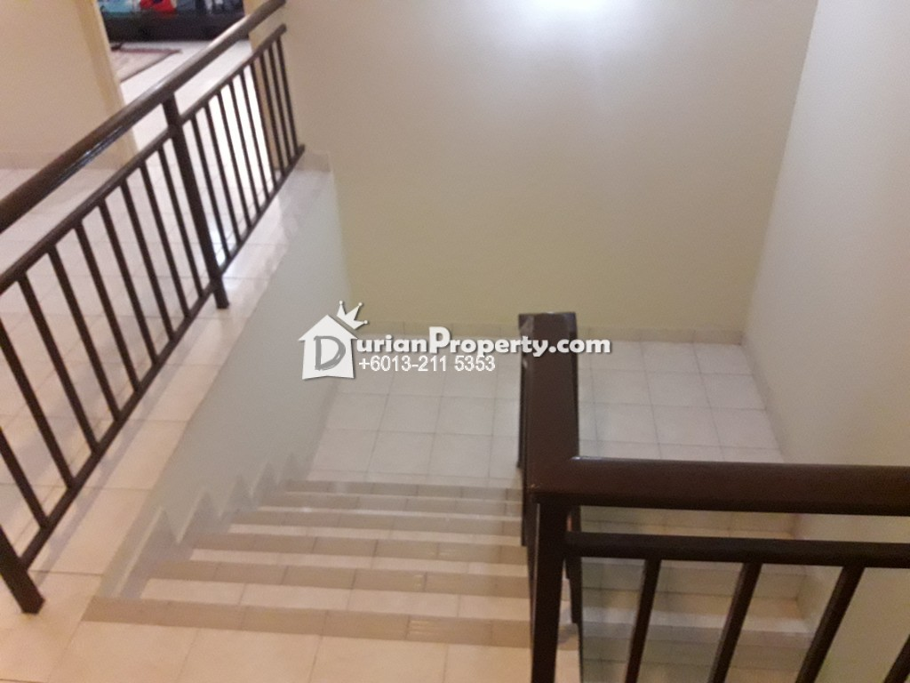 Terrace House For Sale at Laman Glenmarie, Shah Alam