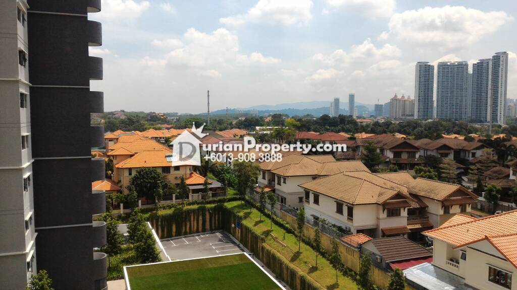 Condo For Rent At Maisson Ara Damansara For Rm 1 550 By Seann Leng Durianproperty