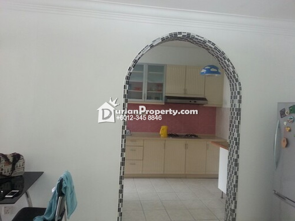 Condo For Sale at Casa Tropicana, Tropicana