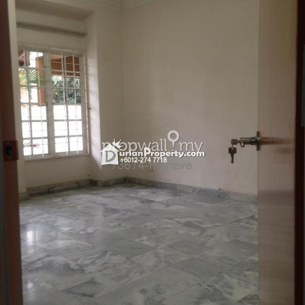 Townhouse For Sale at Taman Desa Jaya, Kepong