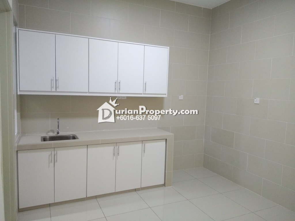 Apartment For Rent at Goodview Heights, Kajang