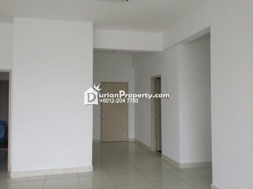 Penthouse For Sale at Setia Walk, Pusat Bandar Puchong