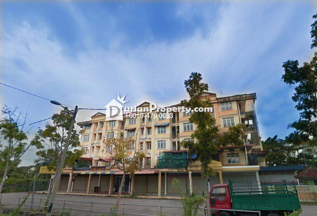 Apartment For Sale at Pangsapuri Titi Mukim, Butterworth