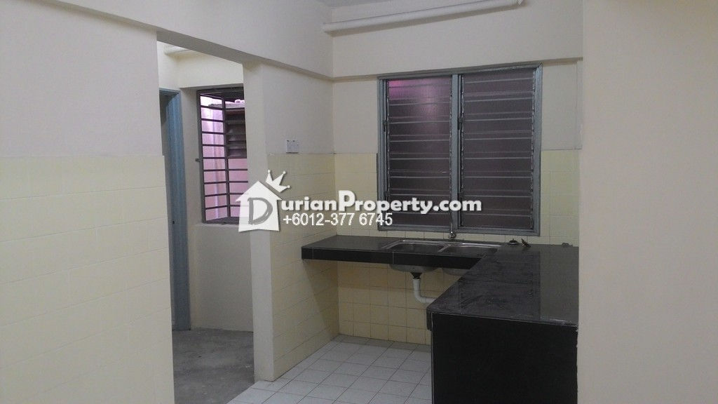 Apartment For Rent at Taman Bukit Permai, Kajang