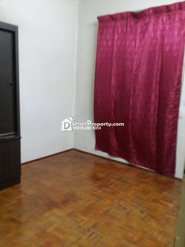 Apartment For Sale at Bayu Apartment, Damansara Damai