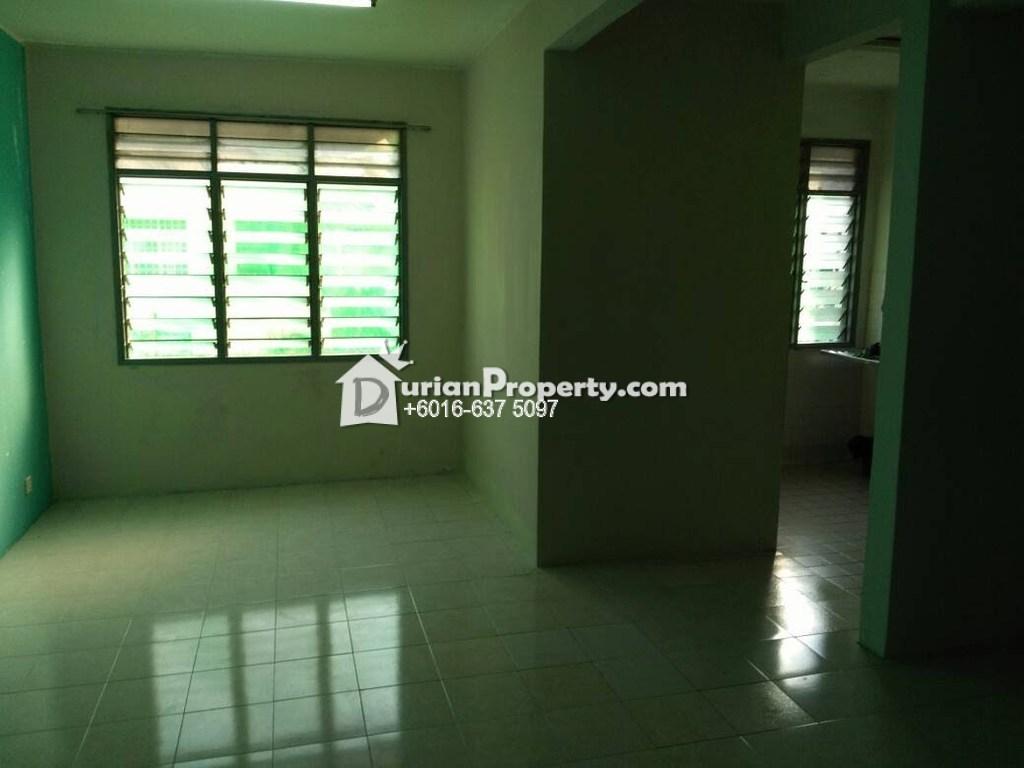 Terrace House For Sale at Bandar Armada Putra, Port Klang