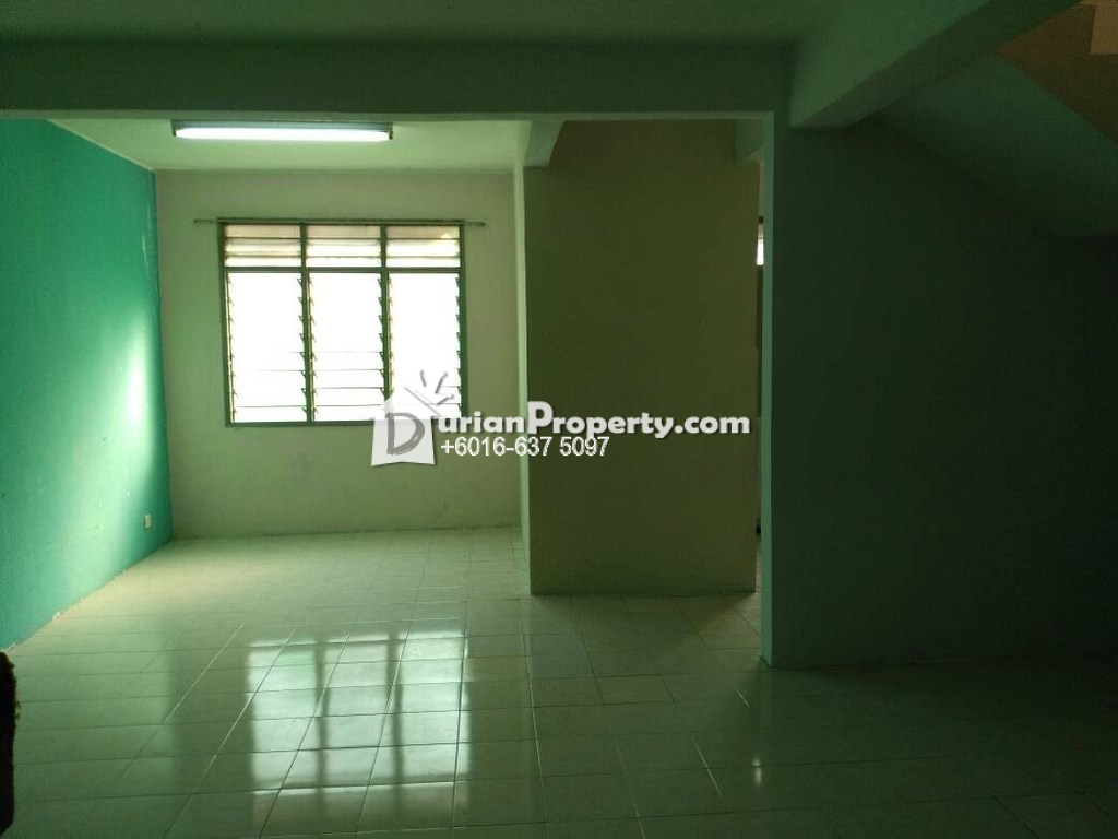 Terrace House For Sale at Pulau Indah Industrial Park, Port Klang