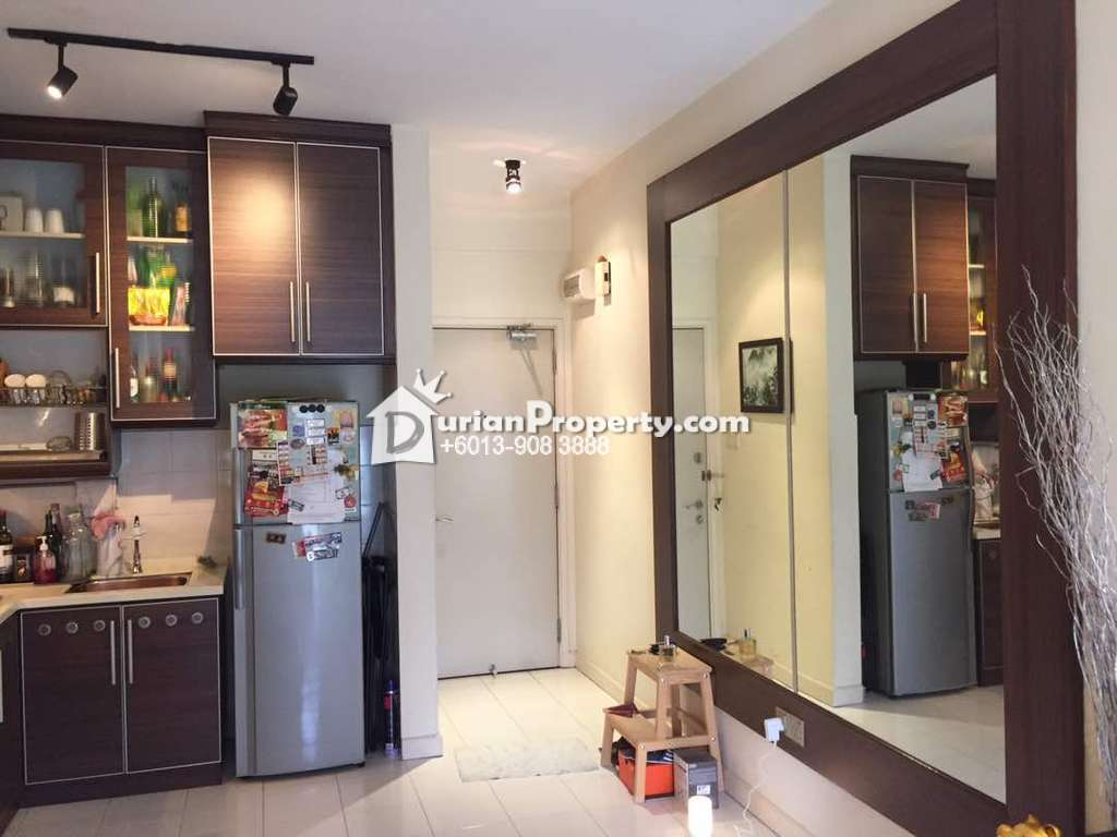 Damansara Perdana Room For Rent