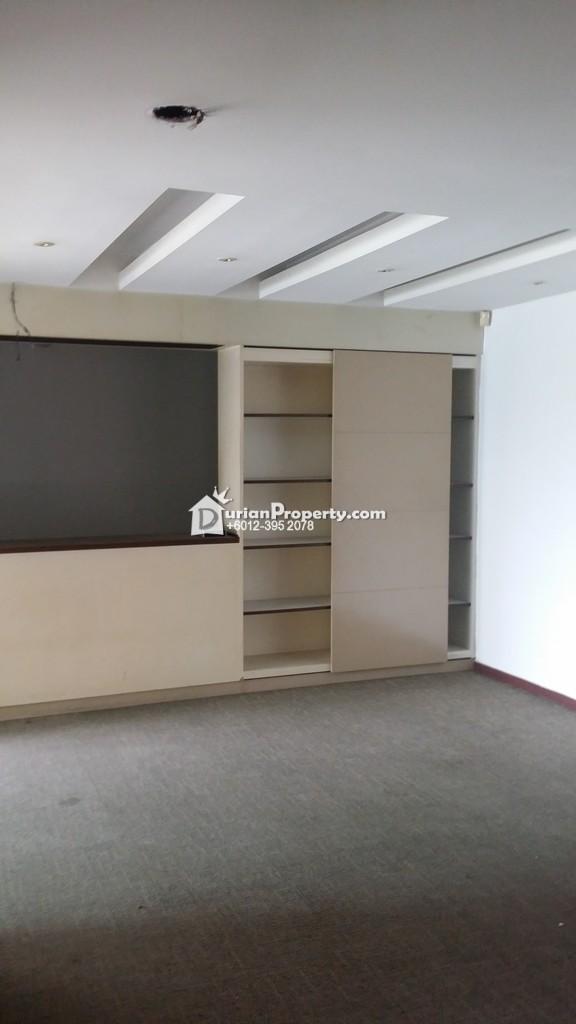 Office For Rent at Bangsar, Kuala Lumpur