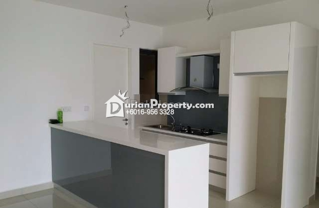 Apartment For Sale at Setia Walk, Pusat Bandar Puchong
