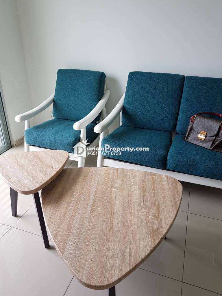 Condo For Rent at Jadite Suites, Kajang
