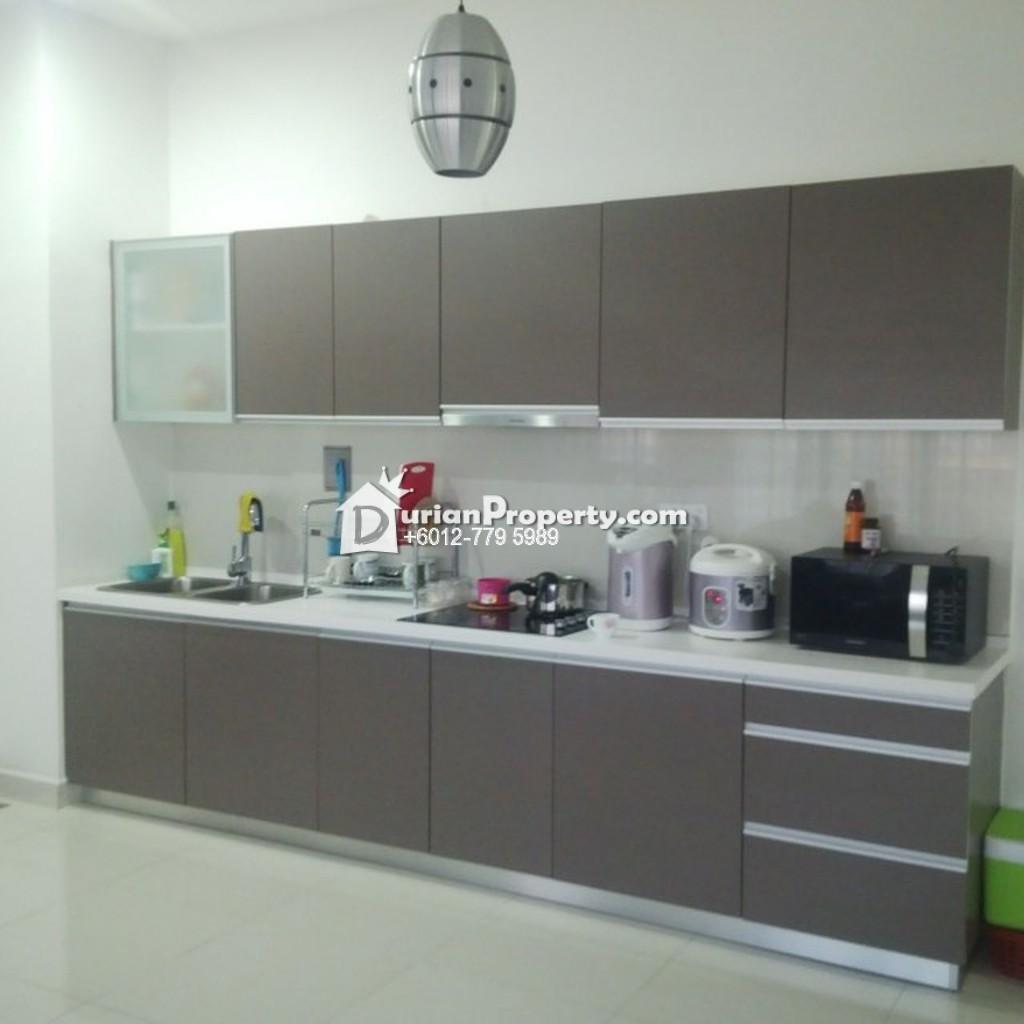 Apartment For Sale at Regalia, Putra