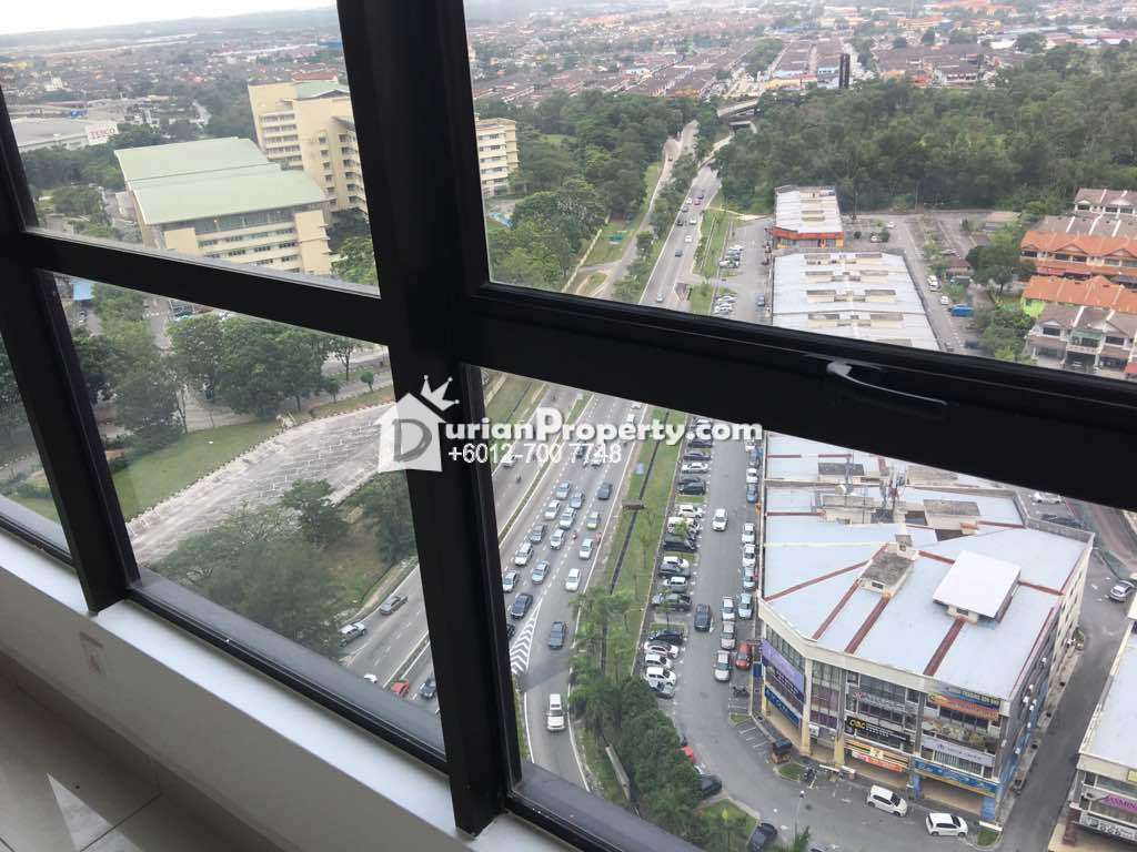 SOHO For Rent at Austin 18, Johor Bahru