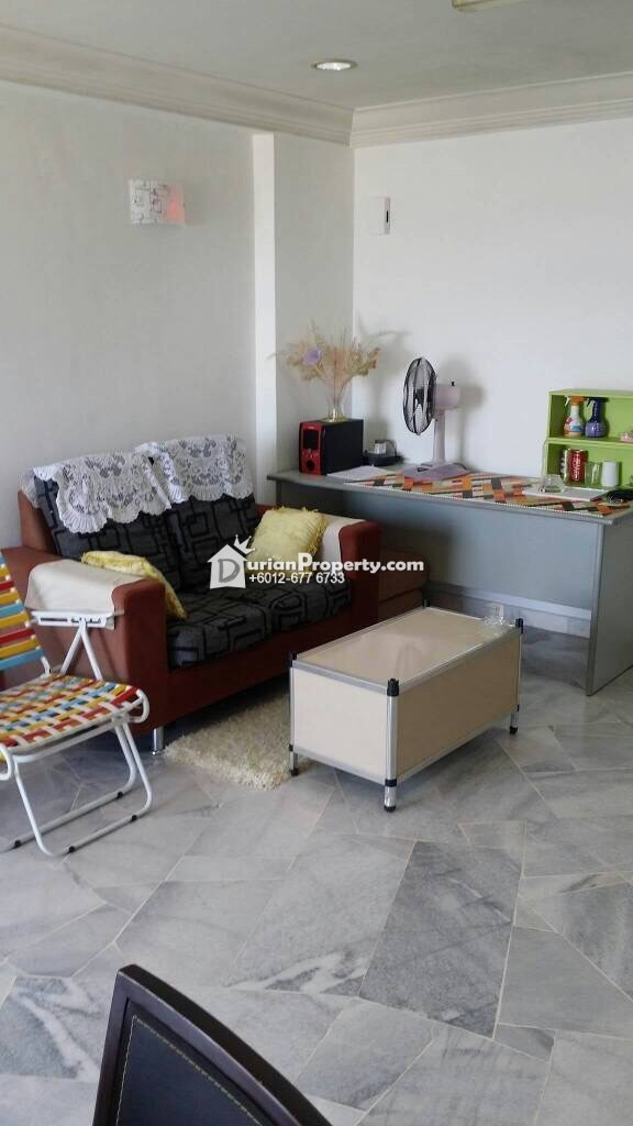 Condo For Rent at Vista Panorama, Cheras