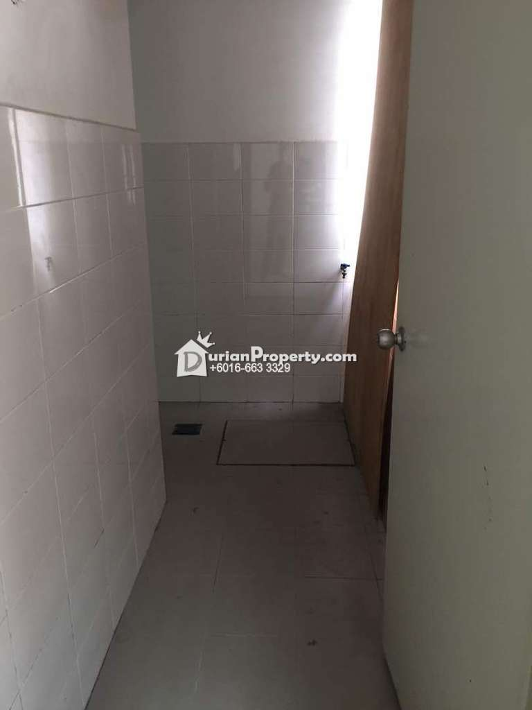 Terrace House For Rent at Taman Putra Impiana, Puchong