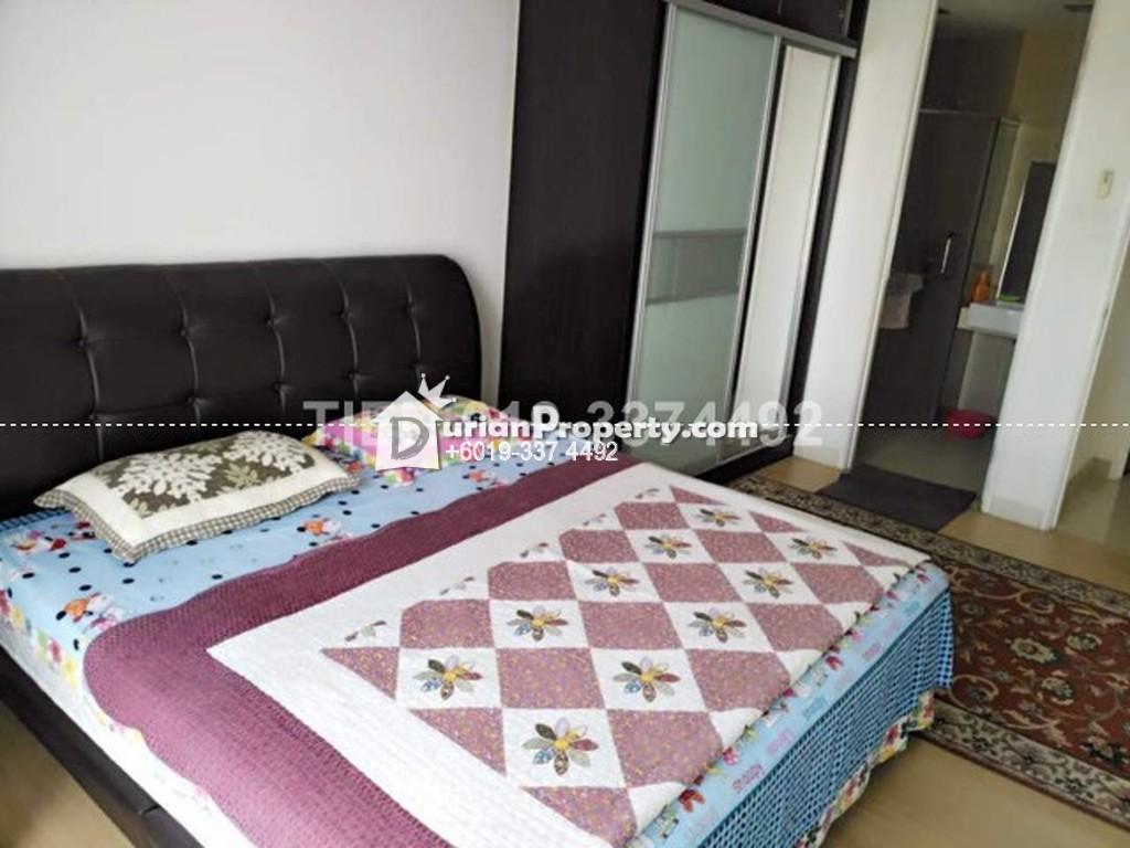 Condo For Rent at Setapak Green, Setapak