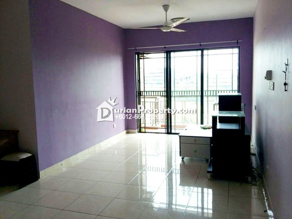 Condo For Sale at Casa Prima, Kepong