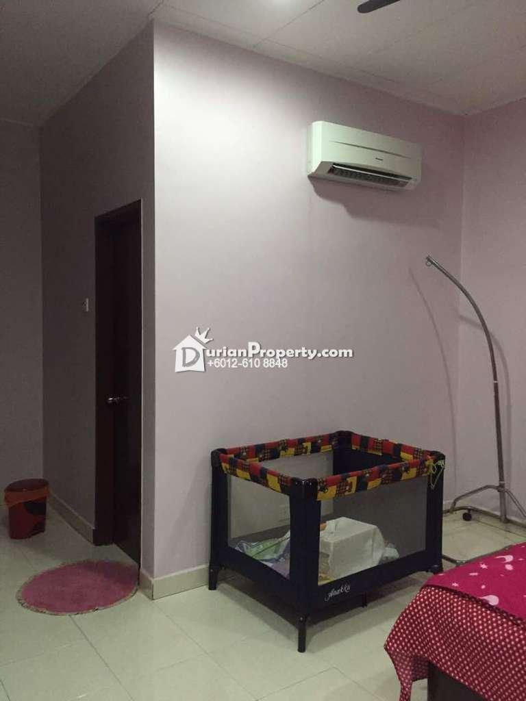Terrace House For Sale at Bandar Parklands, Klang