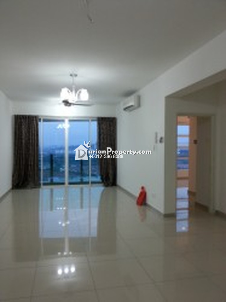 Condo For Rent at The Zest, Bandar Kinrara