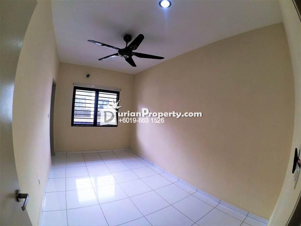 Terrace House For Sale at Jalan Laman Delfina, Nilai