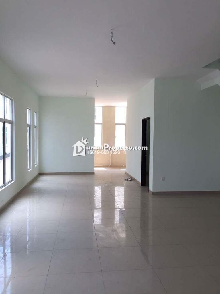 Terrace House For Sale at Bangi Avenue, Bangi