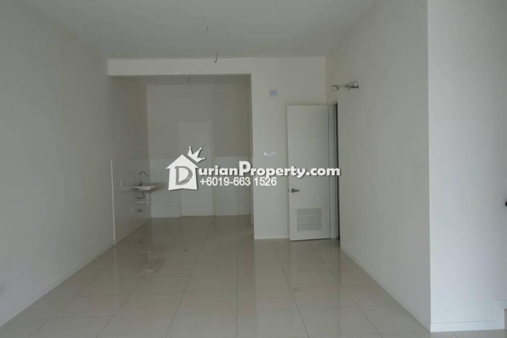 Terrace House For Sale at Tropicana Heights Kajang, Kajang