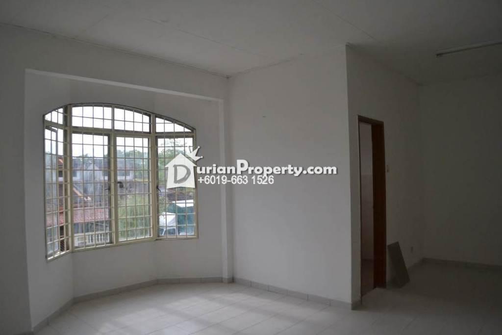 Terrace House For Sale at Taman Velox, Rawang