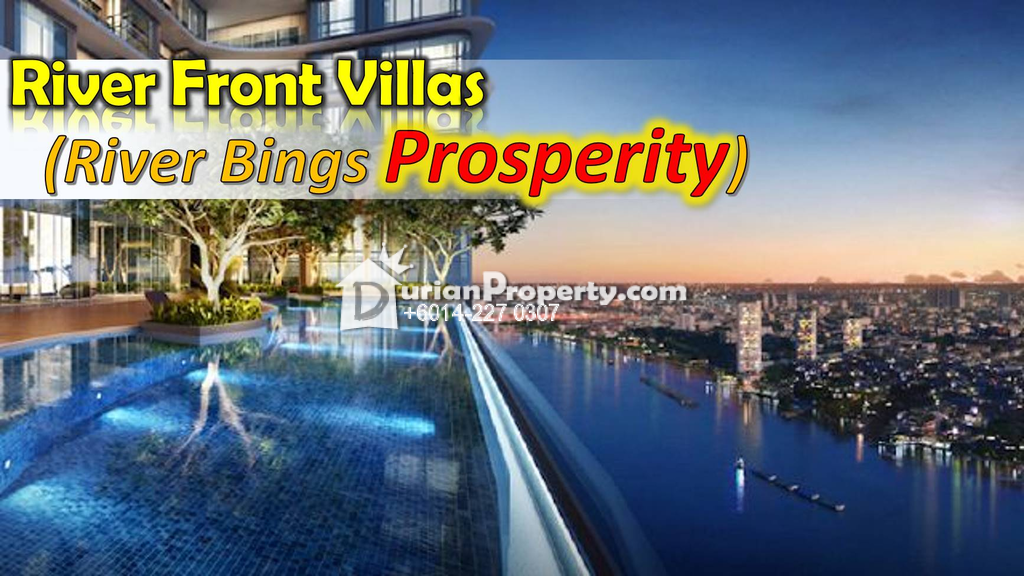 Condo For Sale at Residency V, Old Klang Road