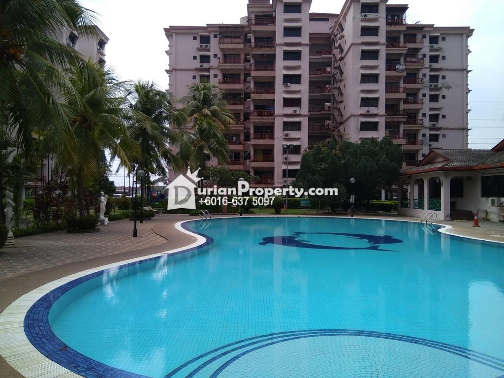 Condo For Sale at Sri Manja Court, PJ South