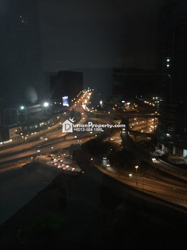 Condo For Sale at Empire Damansara, Damansara Perdana