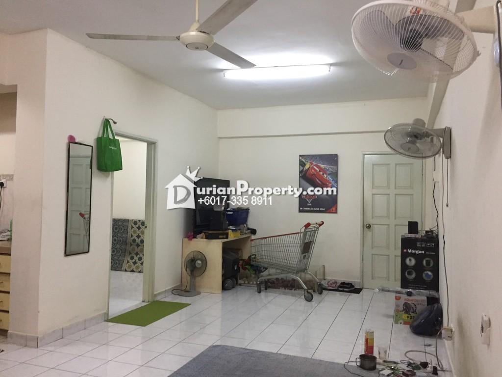 Condo For Sale at Pelangi Damansara, Petaling Jaya