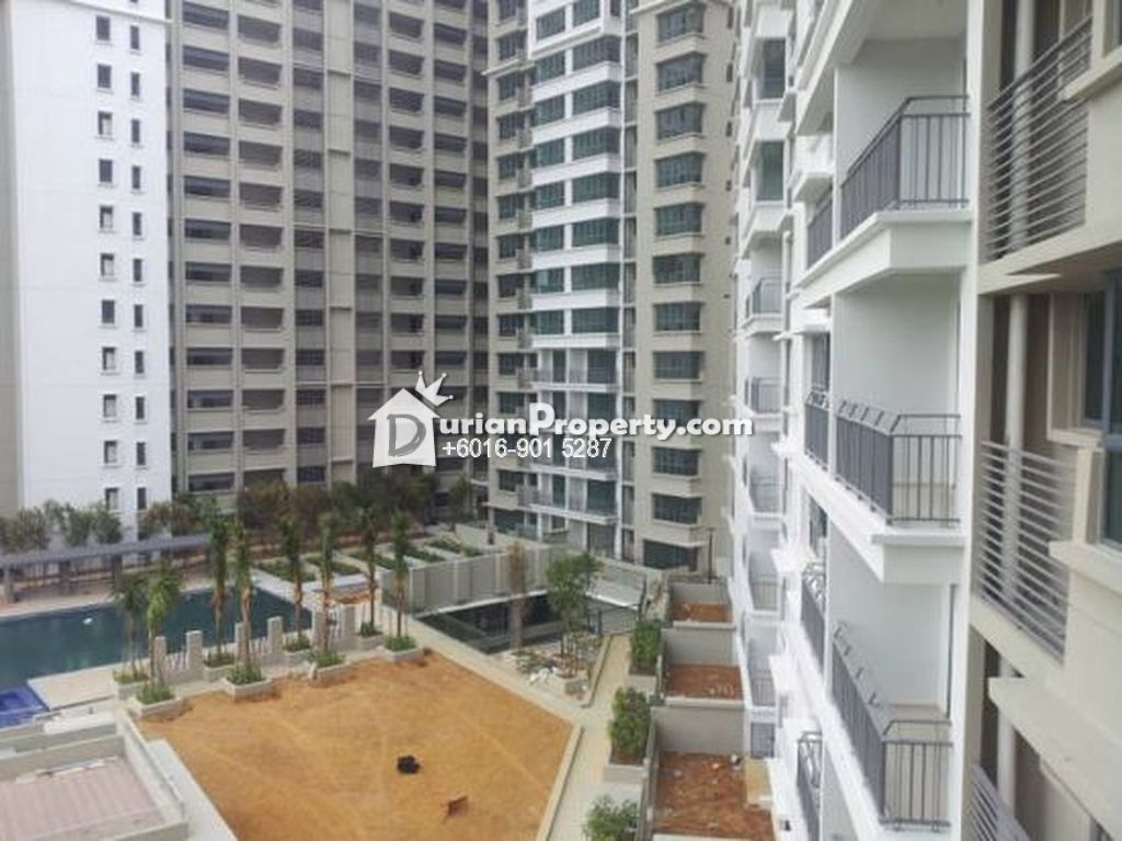 Condo For Sale At Covillea Bukit Jalil For Rm 799 999 By
