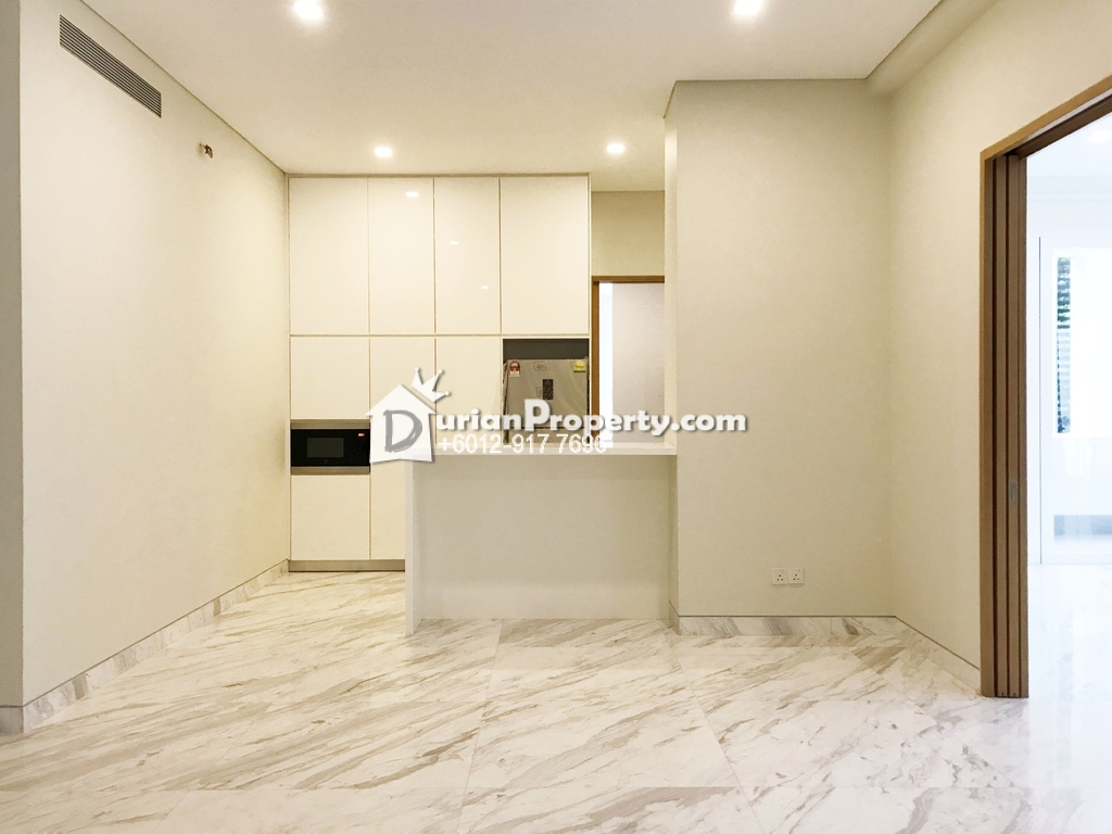 Condo Duplex For Sale at Nobleton Crest, Ampang Hilir