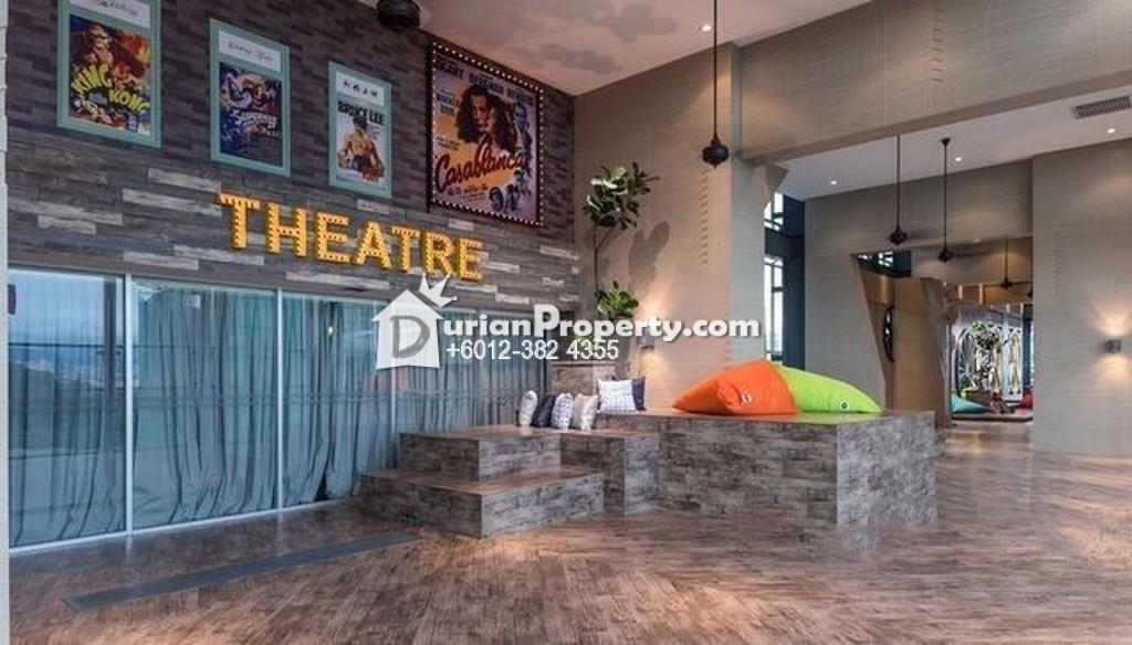 Serviced Residence For Sale at Verve Suites, Old Klang Road