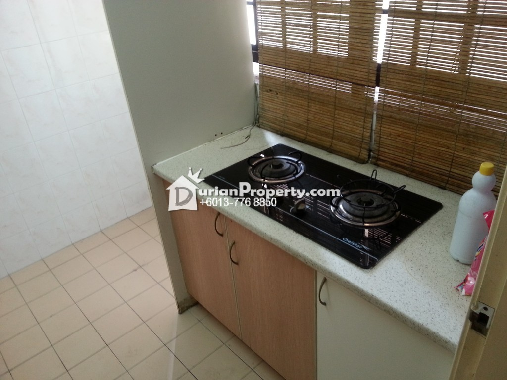 Angkasa Impian  Room For Rent