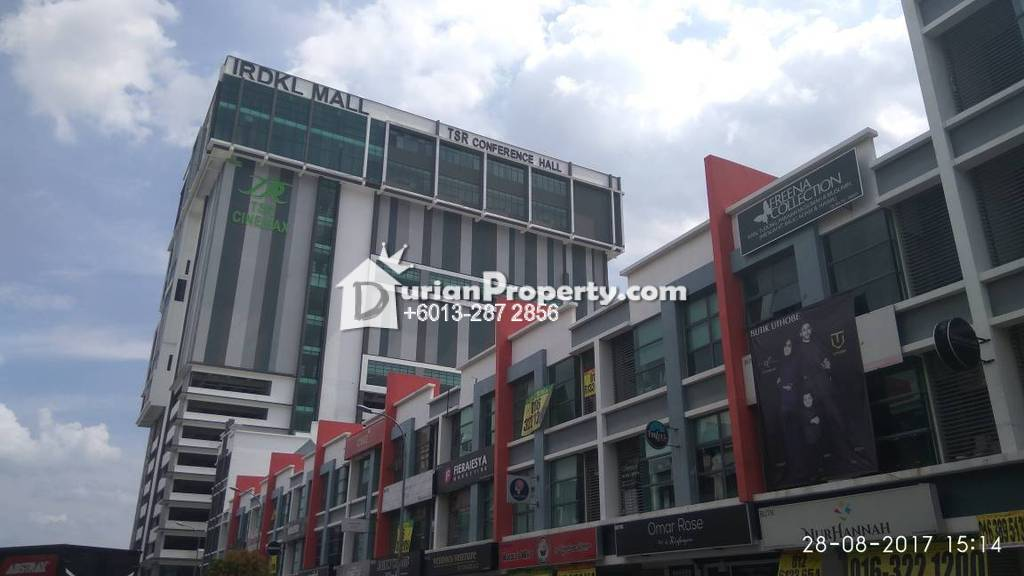 Shop Office For Sale at Alam Avenue 2, Shah Alam