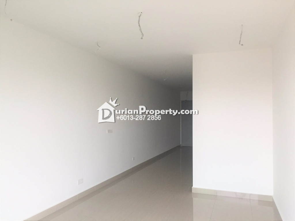 Condo For Sale at Hijauan Saujana, Saujana