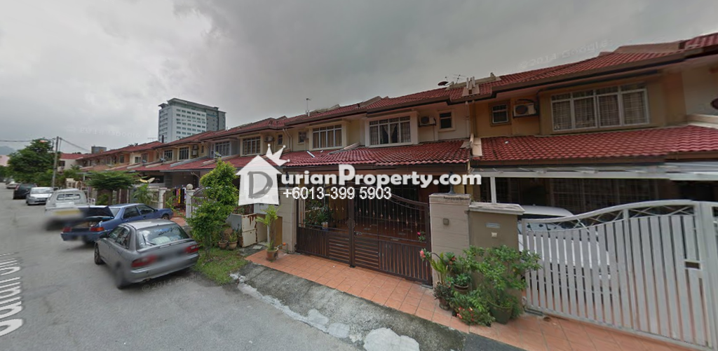 Terrace House For Sale at Taman Puchong Utama, Puchong