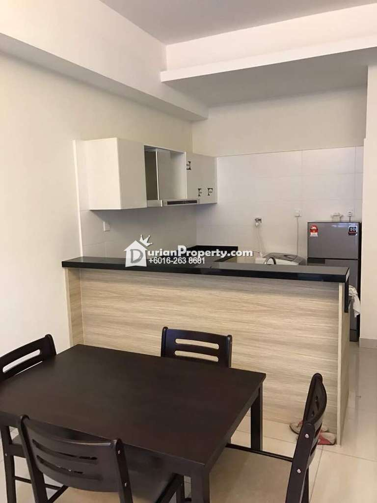 Condo For Rent At Maisson Ara Damansara For Rm 2 000 By Chris Chong Durianproperty