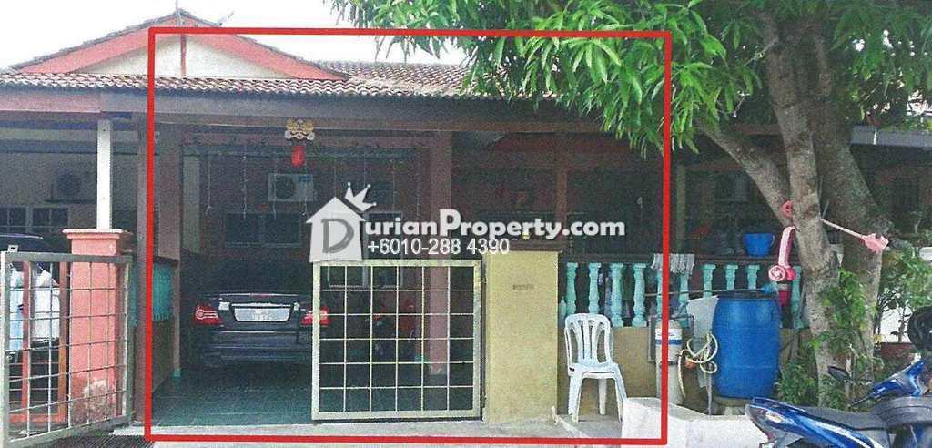 Terrace House For Auction at Bandar Tasik Kesuma, Semenyih