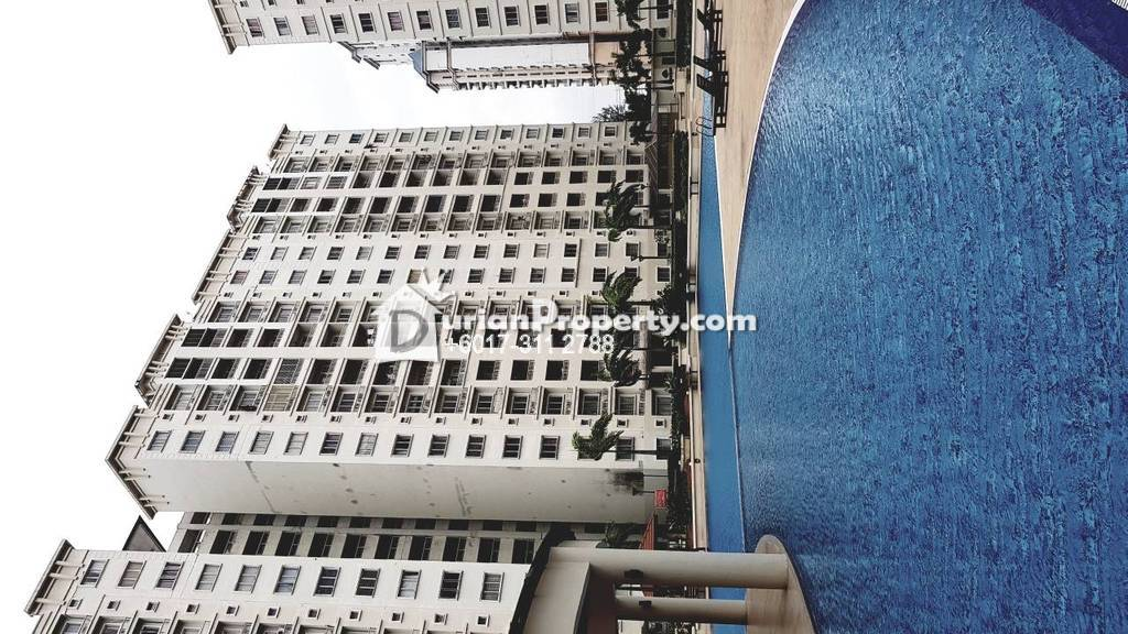Condo For Sale at SuriaMas, Bandar Sunway