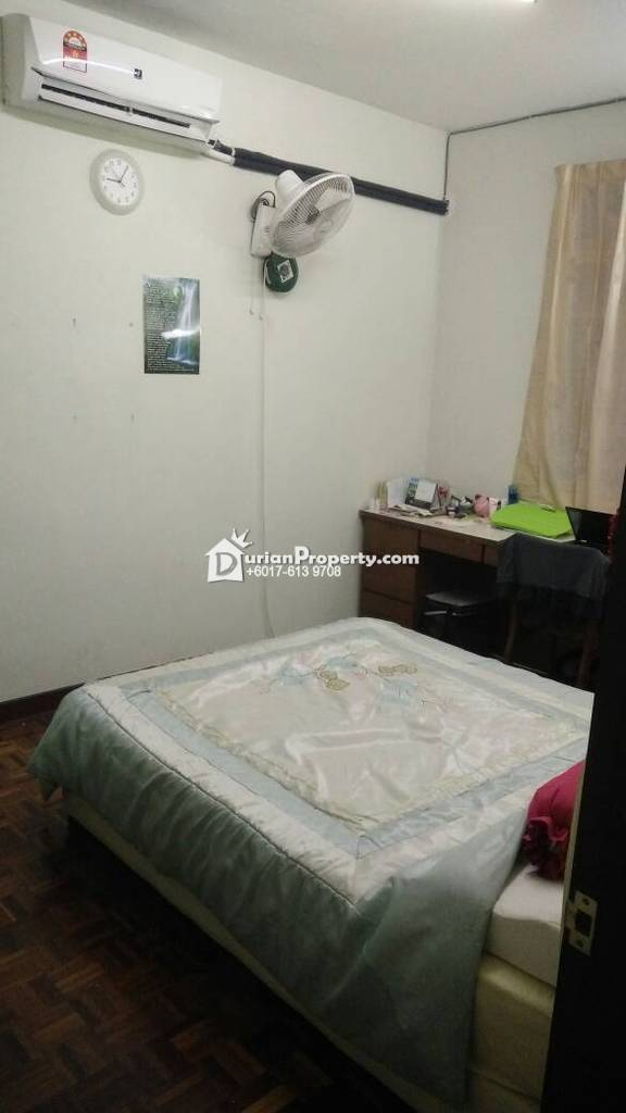 Apartment For Sale at Goodyear Court 6, USJ